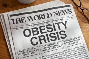 paper obesity crisis