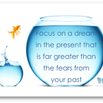 focus of a dream that is bigger